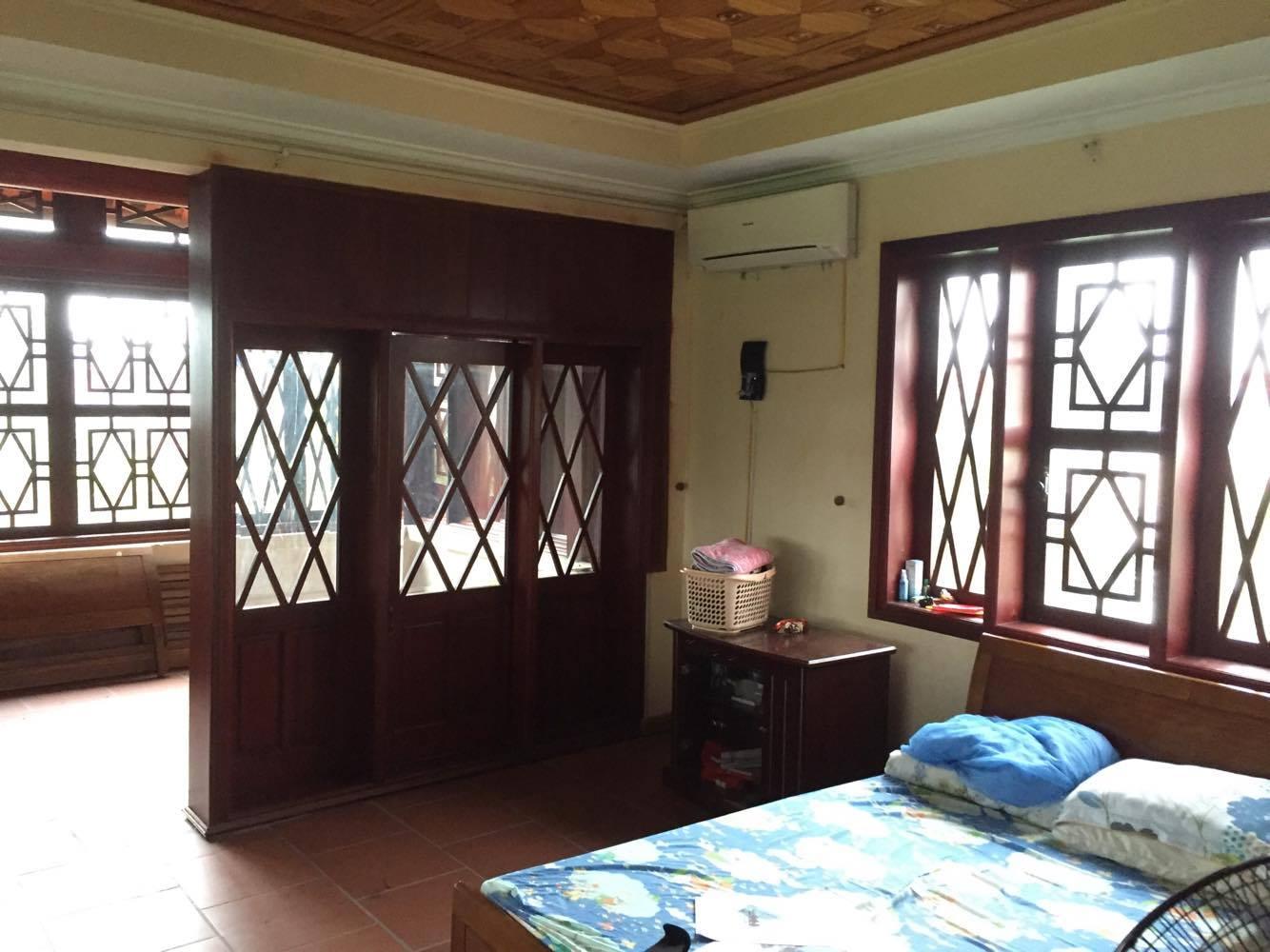 Sửa nhà phố cũ thành nhà mới đẹp tại Hà Nội