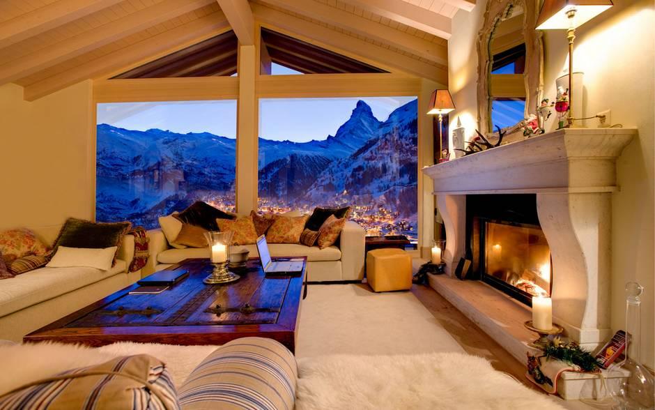 Top 20 biệt thự đẹp nhất thế giới