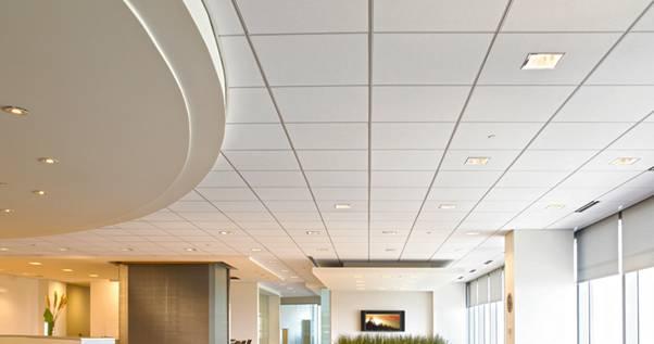 Giá tấm trần thạch cao 60x60 là bao nhiêu mua ở đâu rẻ