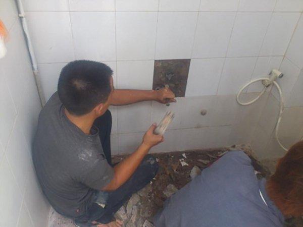 Sửa nhà vệ sinh đẹp